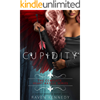 Cupidity: The Complete Heart Hassle Series