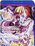 No Game No Life [Blu-ray]