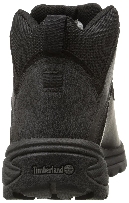 Timberland White Ledge WP Mid Gaucho, Botas Chukka para Hombre: Amazon.es: Zapatos y complementos