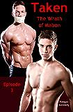 Taken - The Wrath of Mabon: Episode 3