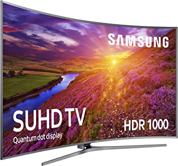 SAMSUNG - Tv-Led-22352-Cm-88-Samsung-88Ks9800-Curvo-Suhd-4K-Smart-Tv: Amazon.es: Electrónica