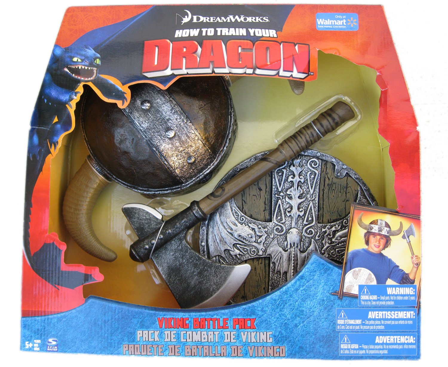 Amazon how to train your dragon movie viking battle pack amazon how to train your dragon movie viking battle pack toys games ccuart Image collections