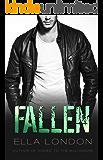 Fallen (Stolen, Book Three)