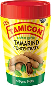 Tamicon Tamarind Concentrate 400 Grams (14 Ounces)