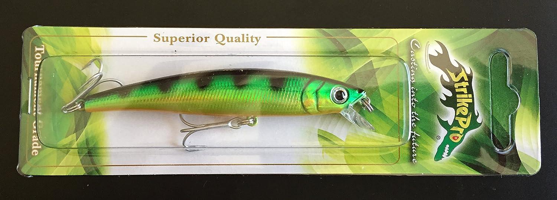 Strike Pro - ARC Minnow 90, Color 90, Talla 8 gr: Amazon.es ...