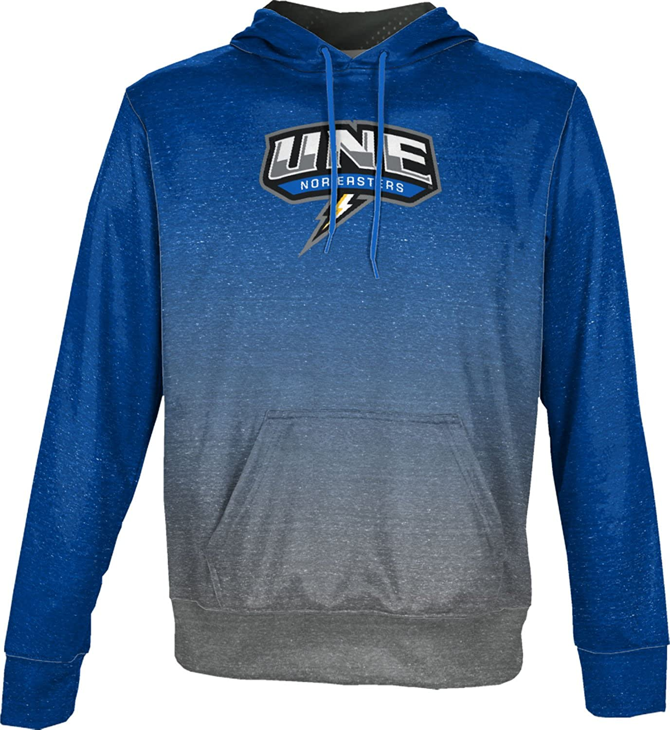 ProSphere University of New England Boys Pullover Hoodie Ombre