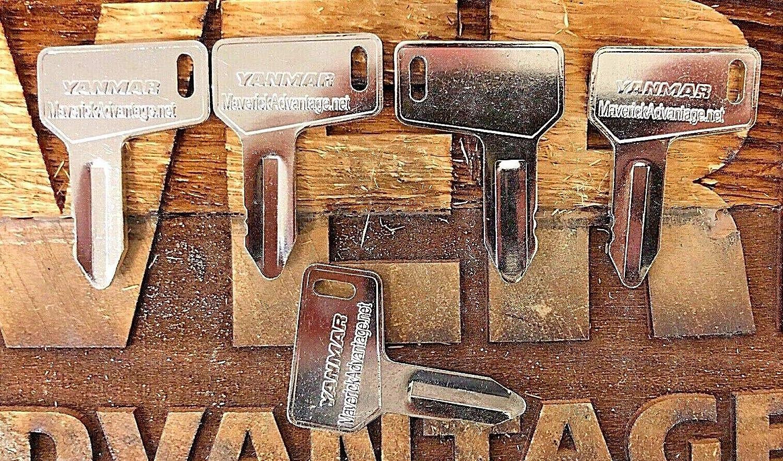 Solid Bronze Oakmont Cufflinks Backhoe Cufflinks Heavy Machinery Cuff Links