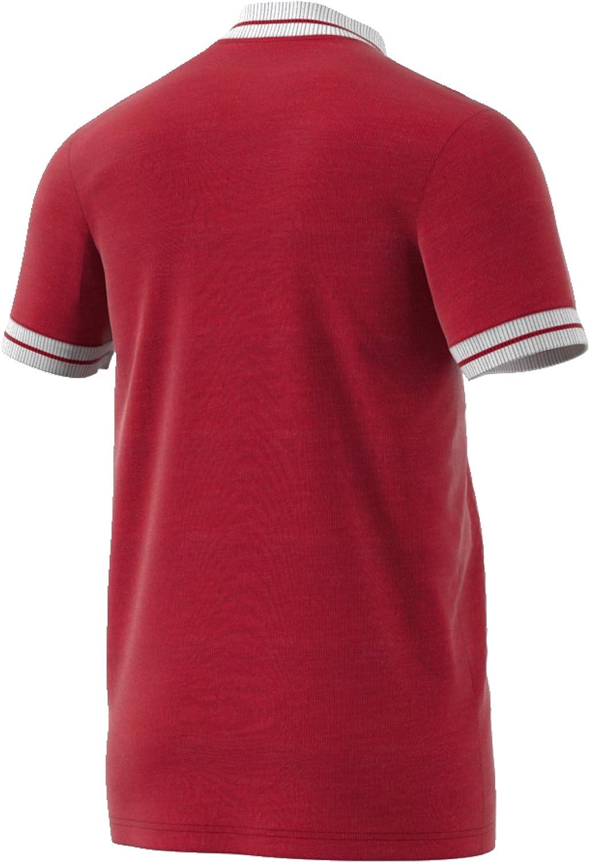 adidas Manchester United Icon - Camiseta para Hombre: Amazon.es ...