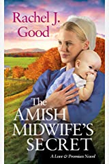 The Amish Midwife's Secret (Love and Promises Book 2) Kindle Edition