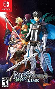 Fate Extella - The Umbral Star - Nintendo Switch