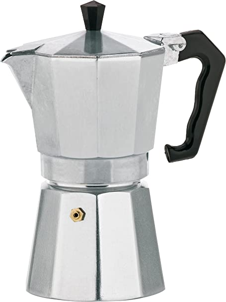 kela 10591 Italia - Cafetera Italiana (para 6 Tazas): Amazon.es: Hogar