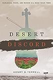 Desert Discord: Marijuana, Music, and Murder in a West Texas Town