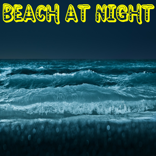 Beaches At Night Wallpaper Amazones Appstore Para Android