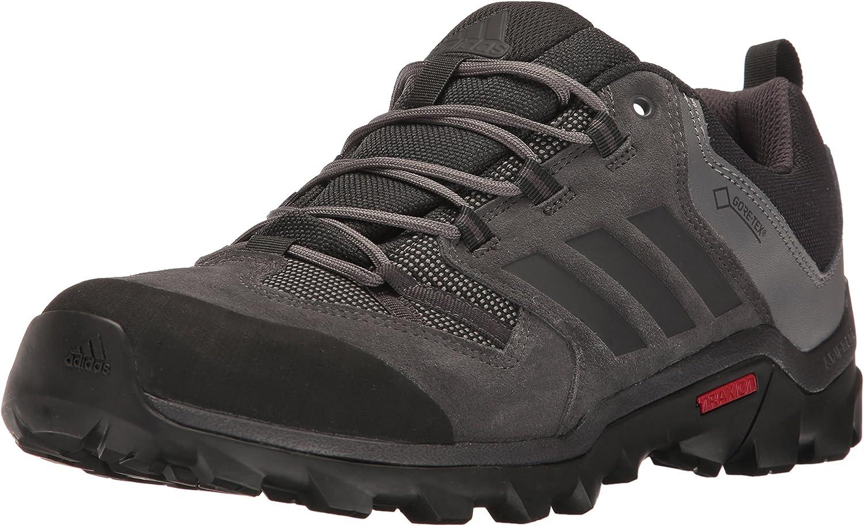 adidas outdoor Men s Caprock Gore-Tex Hiking Shoe