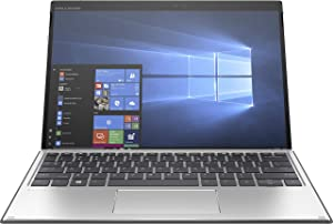 "HP Elite X2 G4 12.3"" Touchscreen 2 in 1 Notebook - 1920 X 1280 - Core i5 I5-8265U - 8 GB RAM - 256 GB SSD - Windows 10 Pro 64-bit - Intel UHD Graphics 620 - in-Plane Switching (IPS) Technology, B"
