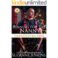 Burning for the Nanny: The Saints of San Diego