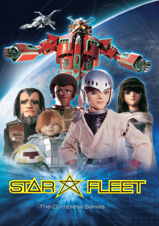 Star Fleet Complete TV Series
