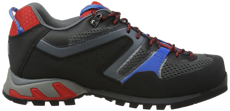 MILLET Trident Unisex-Erwachsene Trident MILLET GTX Trekking-& Wanderhalbschuhe 3b2fd8