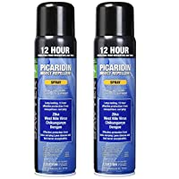 2-Pack Sawyer Products 20% Picaridin Insect Repellent 6-Oz Deals