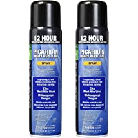2-Pack Sawyer Products 20% Picaridin Insect Repellent 6-Oz