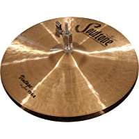 "Soultone Cymbals VOS64-HHT08-08"" 复古老式学校 1964 年帽子一对"