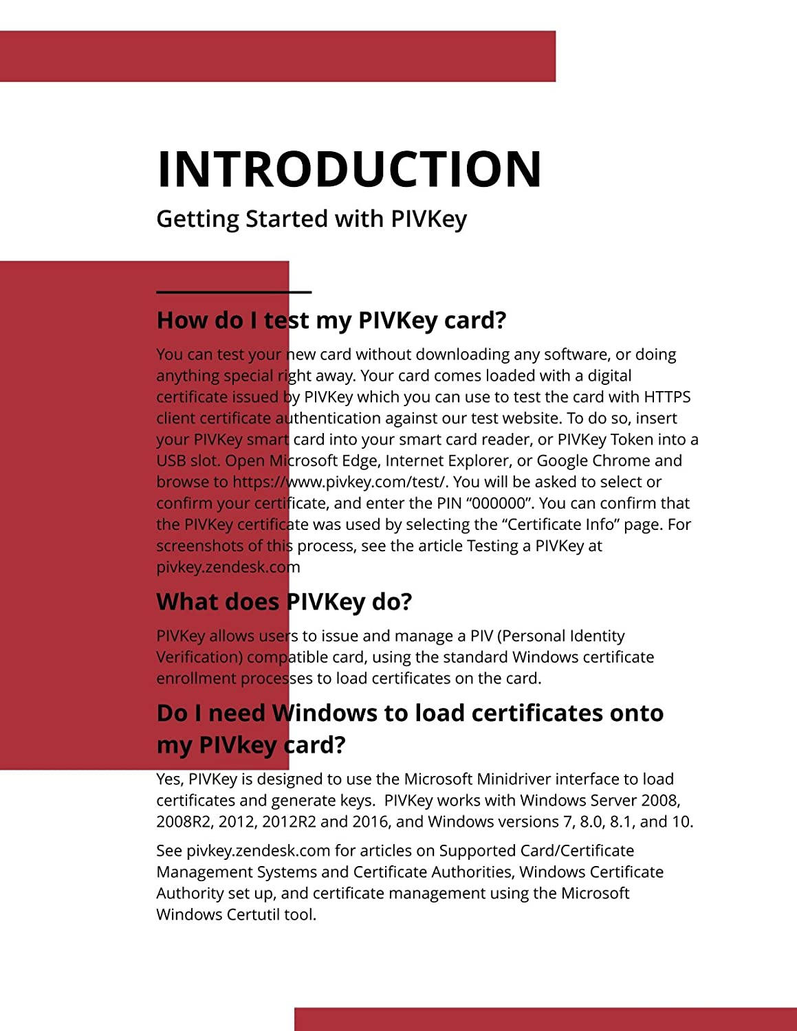 Amazon Taglio Pivkey C910 Certificate Based Pki Smart Card For