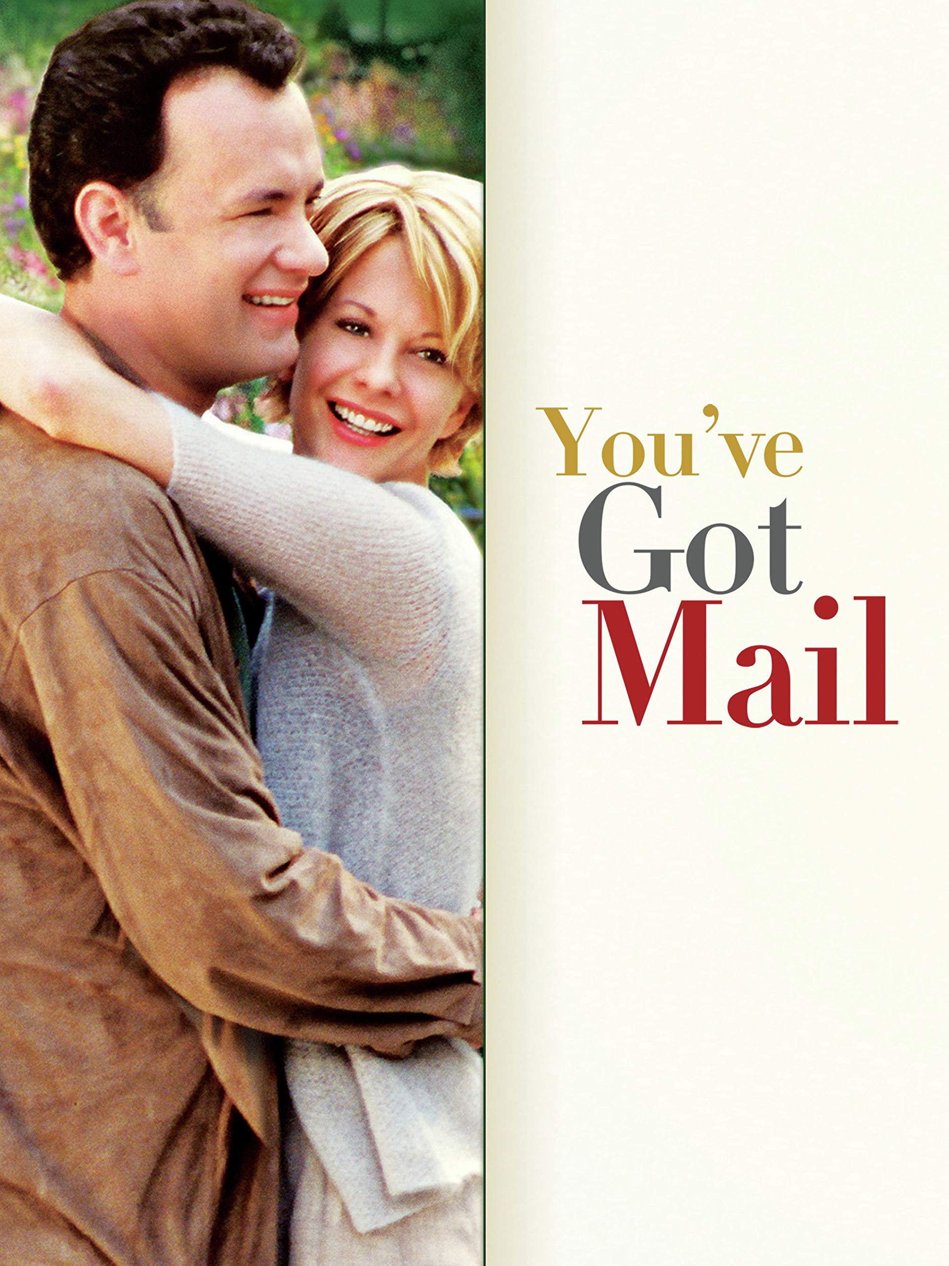 You've Got Mail on Amazon Prime Video UK