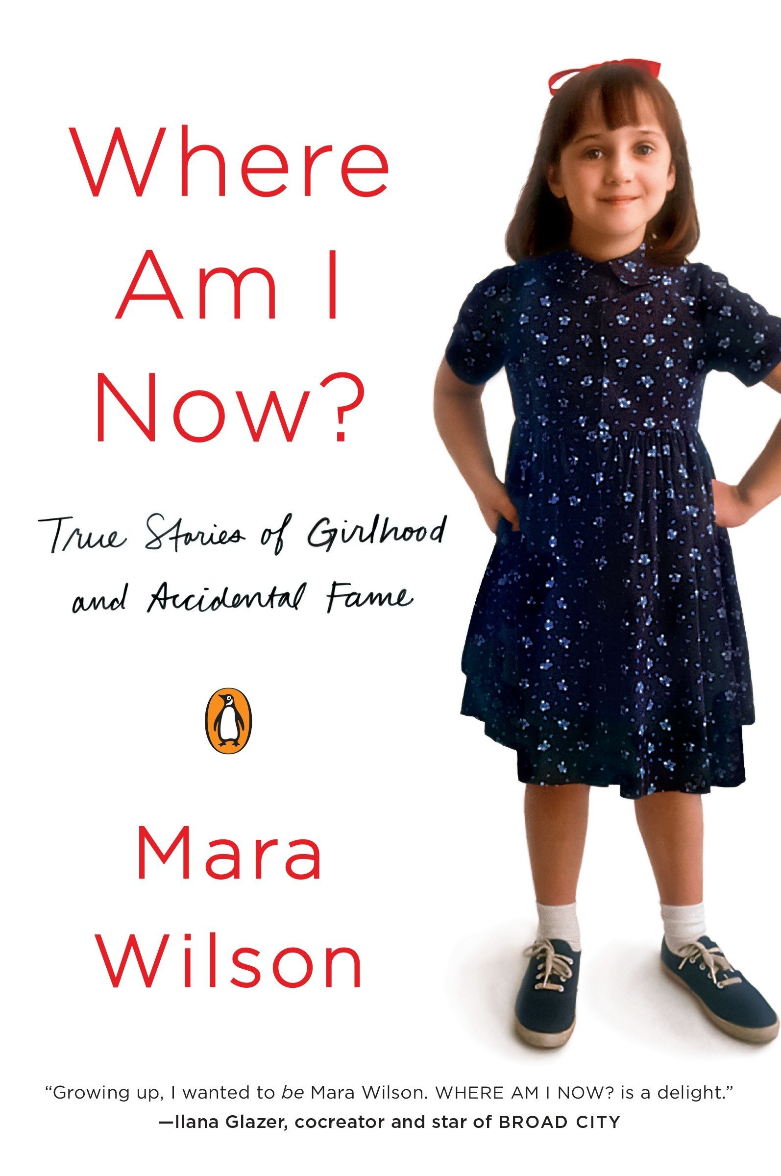 Image result for where am i now mara wilson