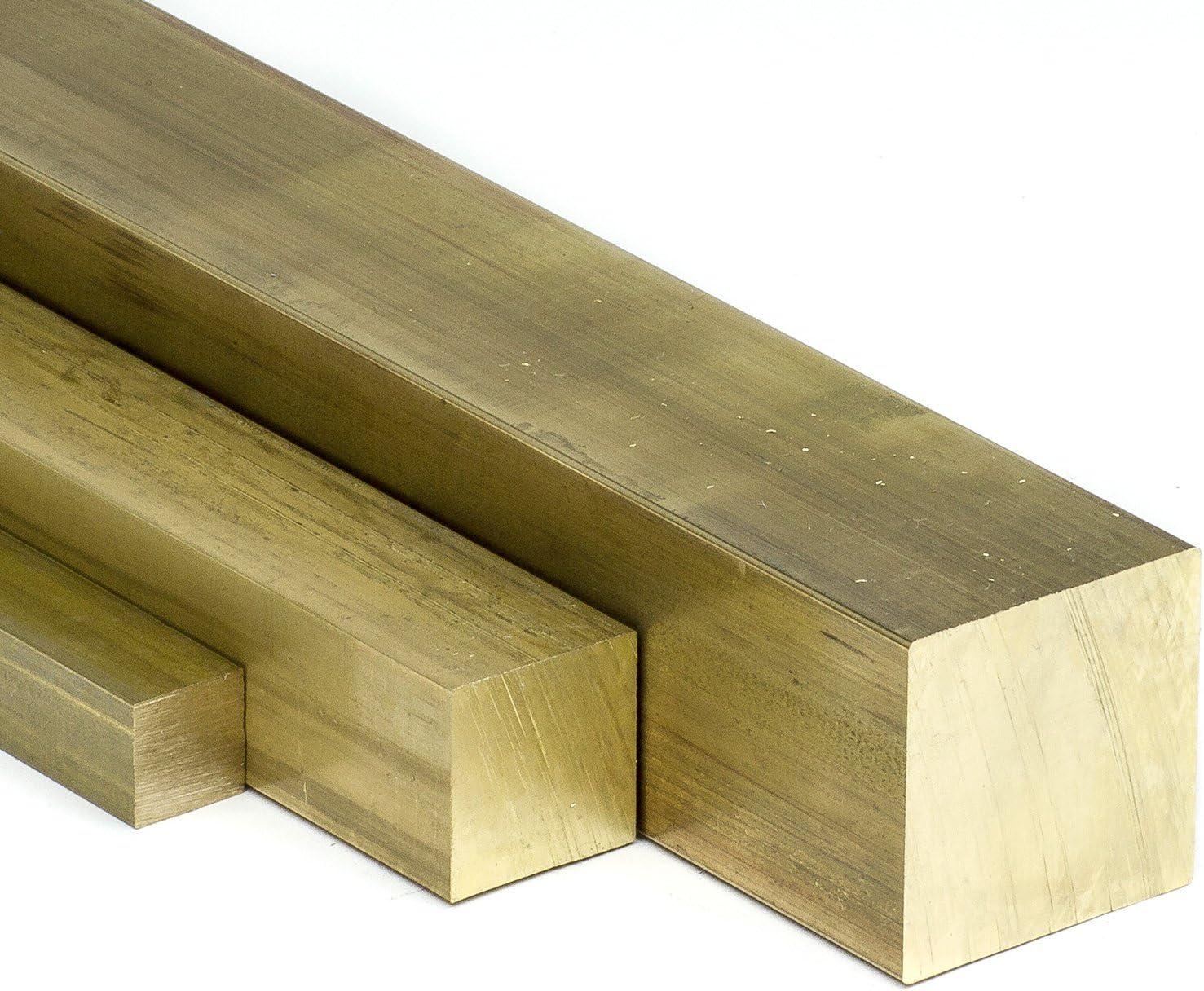 L: 100mm 10cm Messing Rundstange Ms58 /Ø 25mm Messingstange auf Zuschnitt