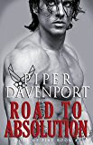 Road to Absolution (Dogs of Fire Book 3)
