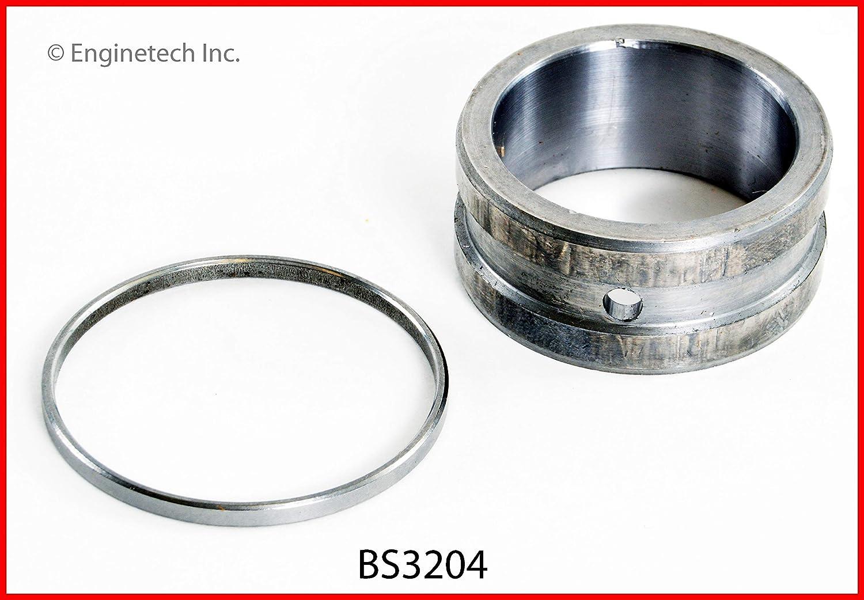 Enginetech BS3204 BAL Shaft BRNG GM CHEV 262 4.3 Rear Non-Roller