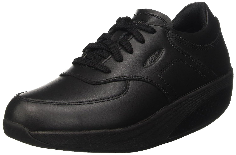 MBT Reem, Sneakers para Mujer 39 EU Negro (Nero)