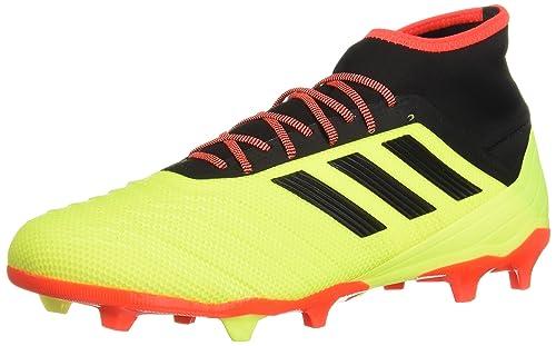 Zapatos Fútbol Adidas Tierra Firme Predator 18 2 Para qUMVpjLSGz