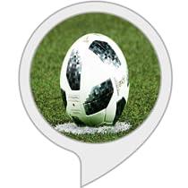 Equipos de futbol de España: Amazon.es: Alexa Skills