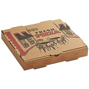 tekbotic Pizza Boxes 12