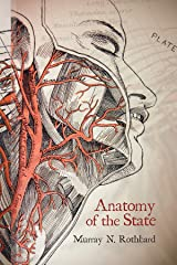 The Anatomy of the State (LvMI) Kindle Edition