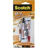 Adesivo Epóxi 3M Scotch Mix - 2 tubos de 10 g cada