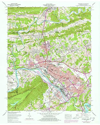 Amazon.com : YellowMaps Kingsport TN topo map, 1:24000 Scale, 7.5 X on johnson city tennessee map, paducah tennessee map, blountville tennessee map, clairfield tennessee map, rocky top tennessee map, canton tennessee map, watauga lake tennessee map, marion tennessee map, holston lake tennessee map, williamsport tennessee map, gruetli laager tennessee map, la follette tennessee map, algood tennessee map, hardin valley tennessee map, spartanburg tennessee map, rogersville tennessee map, cherokee national forest tennessee map, helenwood tennessee map, dekalb county tennessee map, wears valley tennessee map,
