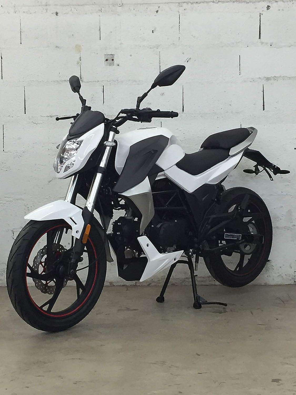 Moto sans permis 50