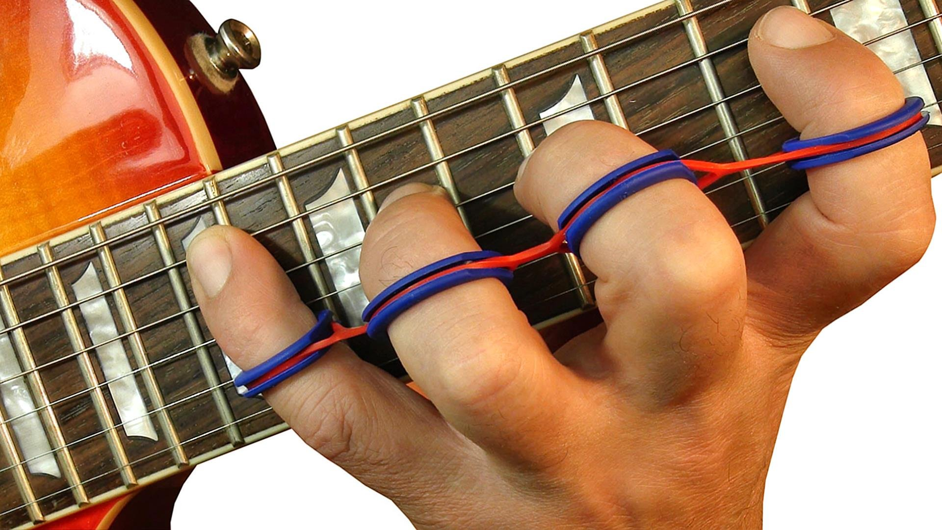 Music Muscles Instruments and Rehab (Lite) - Single Hand Set - Patent Pending