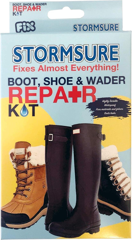x STORMSURE Boot Shoe Wader Wellington