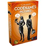 Czech Games CGE00036 Codenames Pictures Card Game