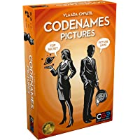 Czech Games Edition 00036CGE Codenames Pictures Card Game