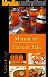 Marmalade Make & Bake