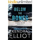 Below the Bones (Widow's Island Novella Book 5)
