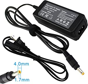 SKY BOY 19V2.37A 45W AC Adapter Laptop Charger Compatible with Toshiba Chromebook 2 P25W Cb30-b3121 Cb30-b3122 Cb30-b3123 Cb35-C3300 Cb35-b3330 Cb35-b3340 Cb35-C3350 PA5192U-1ACA PA5072U Power Supply