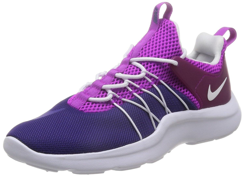 Nike Wmns Darwin, Zapatillas de Deporte para Mujer, Morado (Court Purple/White-Hypr Violet), 41 EU