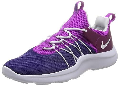 Nike Wmns Darwin, Zapatillas de Deporte para Mujer: Amazon.es: Zapatos y complementos