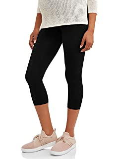 0d0ccd4f3be4f Mothers Essentials Maternity Pregnant Women Leggings at Amazon ...