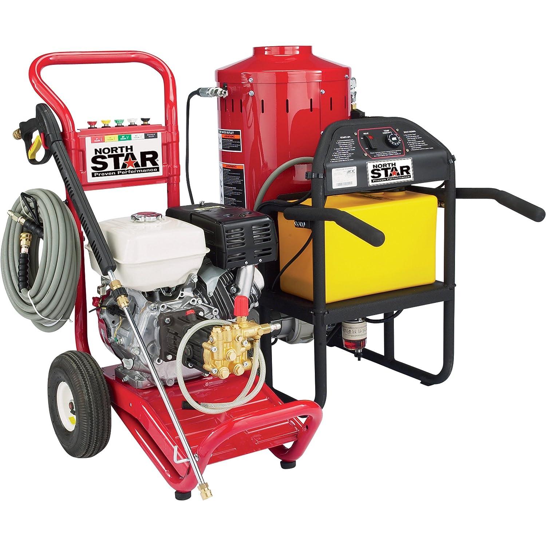 Patio, Lawn & Garden Pressure Washers ghdonat.com 4000 PSI 4 GPM ...